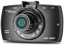 G30 1080p Full HD Screen Car DVR Auto Night Vision Dashboard Camera Driving D3T3