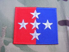 Royal Military Police RMP British Army Combat Jacket/Shirt DZ/TRF/ID Patch/Badge