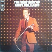 Andy Williams Very best of [LP]