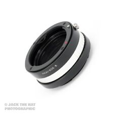 Pro Pentax K to Canon EOS RF Mount Lens Adapter. Adaptor for EOS R Mirrorless