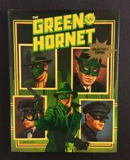 Green Hornet Collector'S Edition Hc Book Now Comics 1990 Kato Jeff Butler