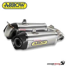 Arrow Scarico Works titanio racing non omologato Ducati Panigale 959 16>