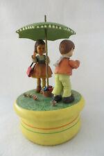 Vintage Anri Thorens Musical - Raindrops Keep Falling On My Head