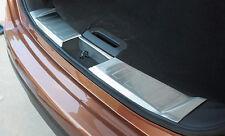 For Nissan X-Trail T32 2014 - 2018 Steel Inner Car Rear Bumper Guard Plate Trim
