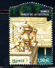 STAMP / TIMBRE FRANCE  N° 3787 ** JARDIN DE LA FONTAINE DE NIMES