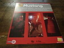 MUSTANG - PUBLICITE A71 !!!!!!!!!!