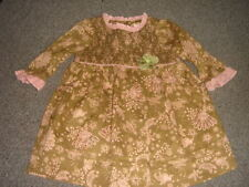 NEW NWOT BOUTIQUE TRISH SCULLY18M 18 MONTHS  DRESS
