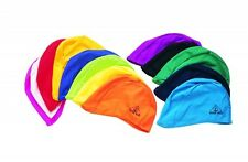 LYCRA Swim Cap Swimming ANY COLOR Special Needs Ear Wrap Water Gear Pool 35400