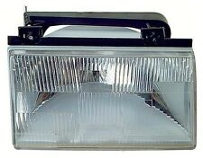1988-1991 Ford Tempo/Mercury Topaz New Left/Driver Side Headlight Assembly
