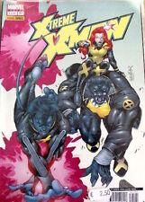 X-Men Deluxe n° 100 X-Treme X-Men n°17 2003 ed. Marvel Panini   [G.169]