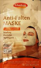 Anti Wrinkle Mask (2×5 ml Mask) anti ageing mask german brand
