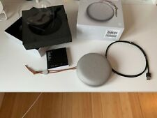 Bang & Olufsen BeoPlay A1 1297846 Portable Bluetooth Speaker - Natural