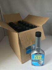 Silver Hook STOP LEAK FOR RADIATORS 350ml Bottles x12