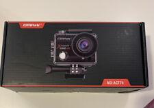 Campark ACT74 16MP 4K Waterproof Action Camera