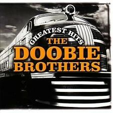 DOOBIE BROTHERS GREATEST HITS CD NEW