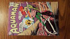 Aquaman #19 - Mera Cover - Check Photos - Make Offer!