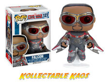Captain America: Civil War - Falcon Pop! Vinyl Figure