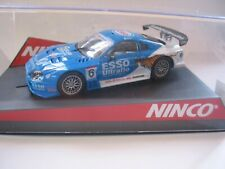 NINCO 50369 TOYOTA SUPRA ESSO MINT BOX CAR