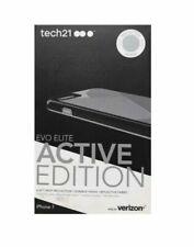 Original Tech21 Evo Elite Active Edition Case for iPhone 8 & iPhone 7 - Black