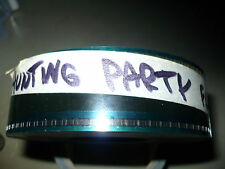 HUNTING PARTY, orig 35mm trailer [Richard Gere, Terrence Howard]