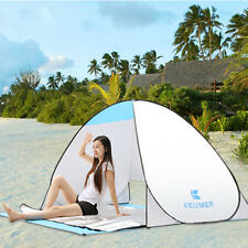 Camping Automatic Pop Up Beach Tent Quick Open Sunshade Shelter Canopy Fishing
