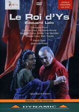 Le Roi D'ys [New DVD] Ac-3/Dolby Digital, Dolby, Subtitled, Widescreen