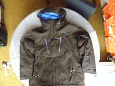 THE NORTH FACE JEPPESON MEN'S JACKET XL (X-LARGE) BLACK MSRP $300 Worn 3 Times