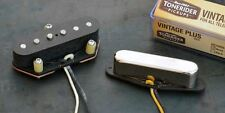 Tonerider TRT1 Vintage Plus Tele pickup set - left handed