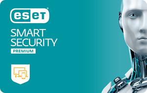 ✅ ESET SMART Security Premium 1Jahr Lizenz ESD | BLITZVERSAND | DE Händler ✅
