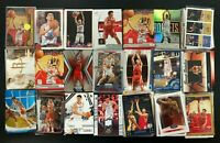 2002-2020 YAO MING Basketball Lot of 20 Cards No Dupes With RC's / Inserts+ HOF