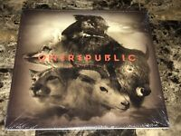 OneRepublic Rare Native Limited Edition Vinyl LP Record One Republic Ryan Tedder