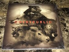 OneRepublic Rare Native Limited Edition Vinyl LP Record One Republic Ryan Tedder