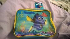 Disney's Finding Dory Lunch Bag Insulated Zipped School Lunch NEW Gift