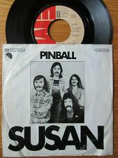 "7"" PINBALL : SUSAN / RAINBOW  Vinyl Single 1976"