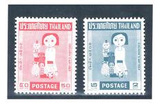 THAILAND 1963 Children's Day