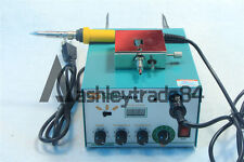 CXG-374H Automatic Tin Supply Feed System Lead-free Welding Soldering Machine