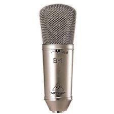 Behringer B1 Single Diaphragm Condenser Microphone Picks