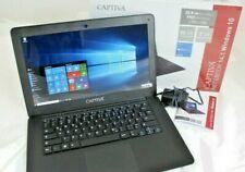 CAPTIVA Tablet Laptop PC Notebook 14.1 zoll FHD IPS Intel 2GB 32GB Win10 B-Ware