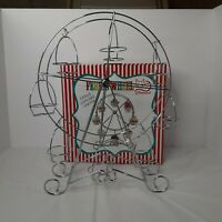 Charmed Cupcake Ferris Wheel Party Wedding Shower Fun Display