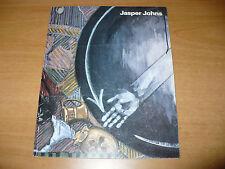JASPER JOHNS WORK SINCE 1974 OPERE DAL 1974 MARK ROSENTHAL 43a BIENNALE VENEZIA