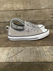 Converse Chuck Taylor All Star Shoreline Slip-On Women's Size 7 US Low Sneakers
