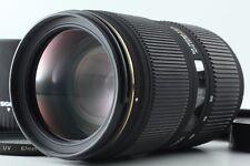 【MINT】 Sigma APO 50-150mm f/2.8 EX DC HSM w/ Hood, Kenko PX3  for Nikon JAPAN