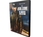 The Jesse Stone 9-Movie Collection (DVD, 2018, 5-Disc Set)New & Sealed Free Ship