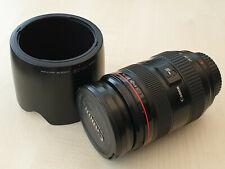 Canon EF 24-70mm F/2.8 L USM Lens. Excellent Condition