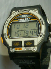 Timex Ironman Triathlon Digital Quartz Indiglo Watch (746)