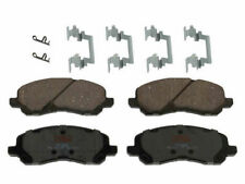 For 2001-2012 Mitsubishi Eclipse Brake Pad Set Front TRW 76846WN 2002 2003 2004