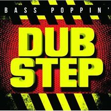 Various Artists, Bas - Bass Poppin Dub Step / Various [New CD]