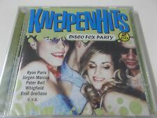 KNEIPENHITS DISCO FOX PARTY - 2006 DISKY 2CD SET (8711539042905) - NEU!