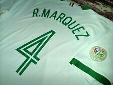 Jersey Mexico Nike Rafael Marquez  2006 (2XL) World cup  vintage  rare barcelona