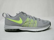 NIB NIKE AIR MAX EFFORT TR MEN'S SHOE'S 11 GREY/YELLOW~AWESOME LOOKING SHOE'S
